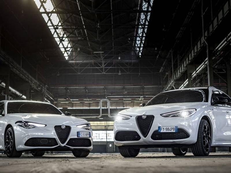"""Alfa Romeo drei Mal auf Platz eins unter den """"Besten Marken in allen Klassen"""""""